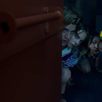Watch the Stranger Things 4 Teaser, Unveiled at Netflix's TUDUM