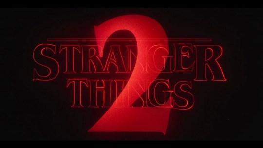 Stranger Things Season 2, Premiering Halloween, Gets Its First Teaser Trailer