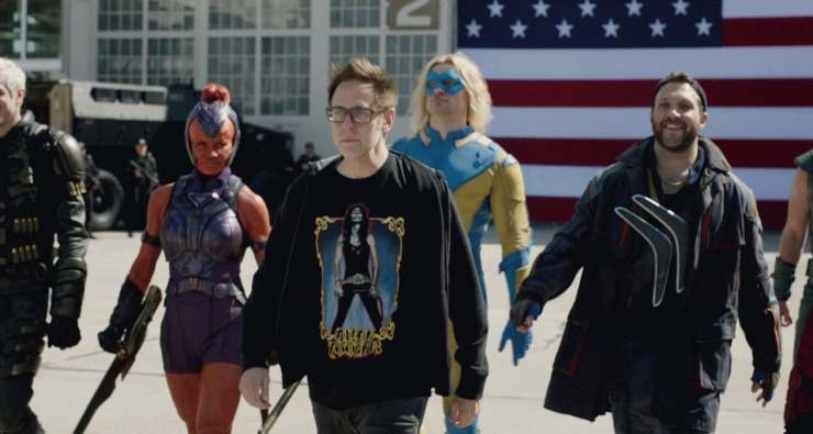 The Suicide Squad Will Likely Kill a Lot of the New Lineup, James Gunn Hints | Entertainment News
