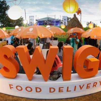 Swiggy, Reliance BP Mobility Partner to Build EV Battery Swapping Stations