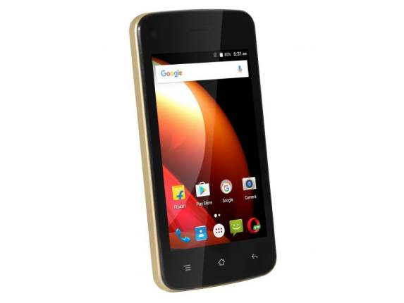 Swipe Konnect Star With 4G VoLTE Support Launched at Rs. 3,799