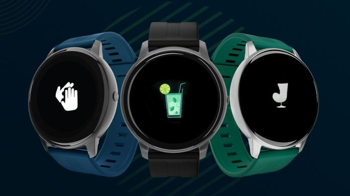 Syska Bolt SW200 Smartwatch With SpO2 Monitoring Launched in India -India News Cart