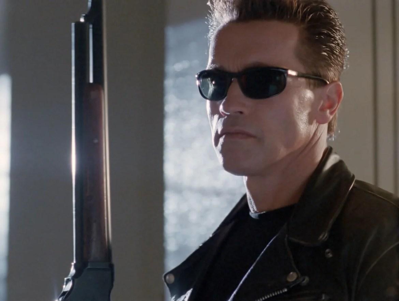 terminator 2 Terminator 2 Judgment Day