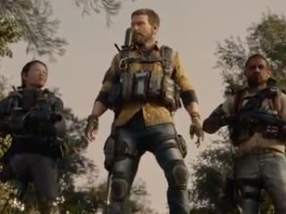 The Division 2 Beta Date