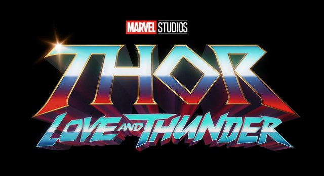 thor love and thunder thor love and thunder