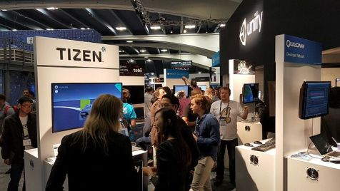 Tizen 4.0 With .NET Support to Release in September 2017, Samsung Reveals