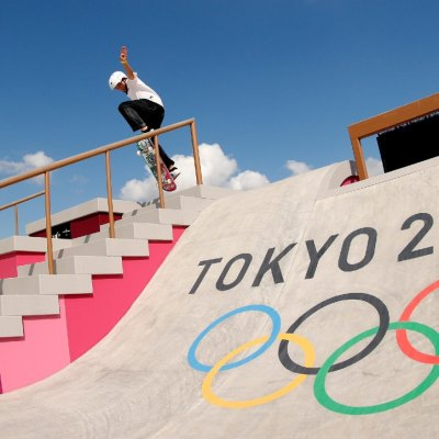 How Can You Live Stream the Tokyo Olympics?