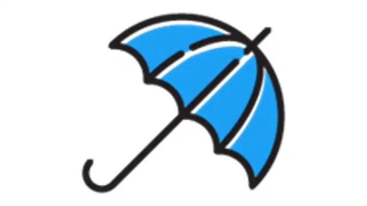 Twitter Unveils Blue Umbrella Emoji for This Monsoon Season