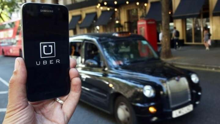 Uber Judge Warns Not to Expect 'Get Out of Jail Free Card'