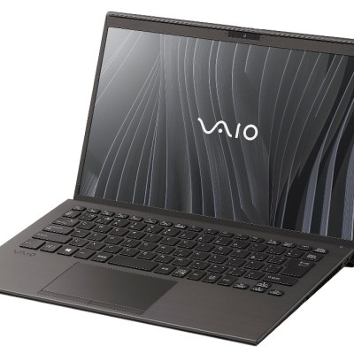 Vaio Z (2021) Laptop With Contoured Carbon Fibre Build Launched