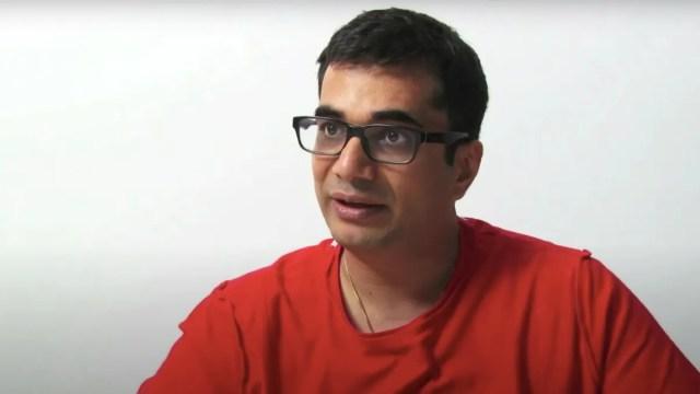 vishal gondal youtube goqii Vishal Gondal