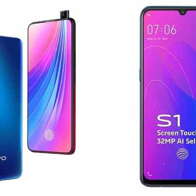 Vivo S1, V15 Pro Getting Android 11 Update for Limited Users: Report