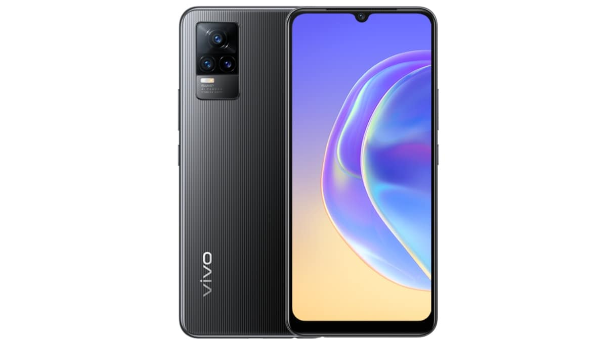 Vivo V21 Series Goes Official With 3 New Models