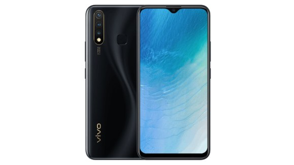 Vivo Y19 With Helio P65 SoC, Triple Rear Cameras Launched: Price ...