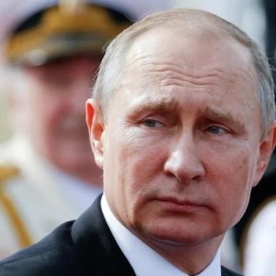 Elon Musk's Clubhouse Invitation to Vladimir Putin Came to Nothing: Kremlin