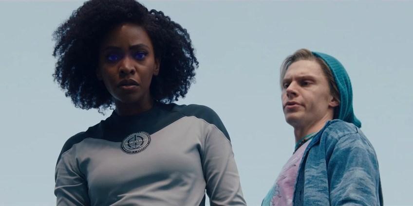 WandaVision Episode 7 Post-Credits Scene, Explained