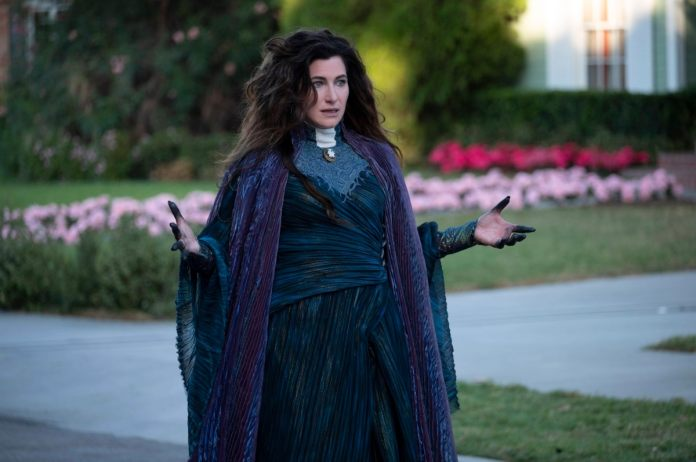 WandaVision Episode 9 Recap: The Scarlet Witch Rises | NDTV Gadgets 360