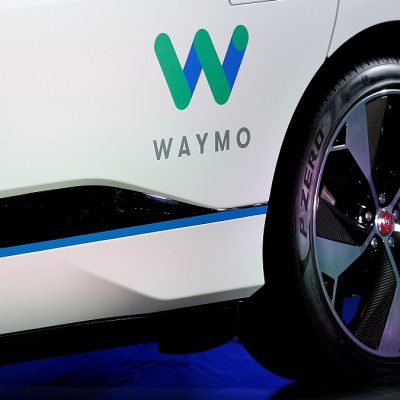 Alphabet Driving Unit Waymo Brings Driverless Taxis to San Francisco in New Test