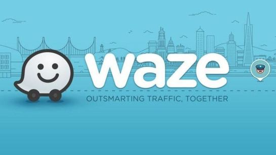 Waze Now Lets You Search by Category and Voice, Gets Autocomplete Distance