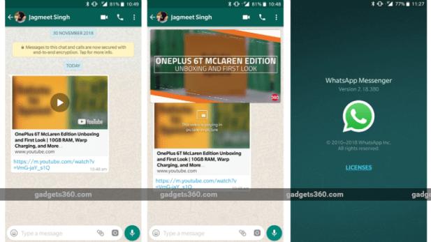 whatsapp android pip gadgets 360 1545027868800 whatsapp