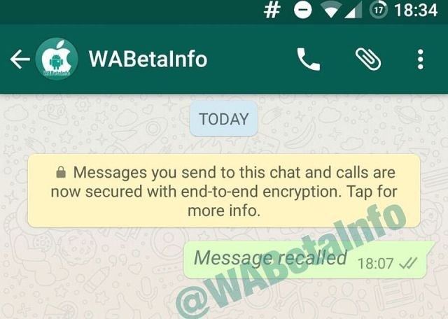 whatsapp android wabetainfo whatsapp