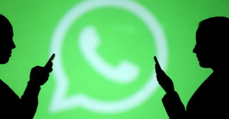 حدود ال WhatsApp إلى الأمام إلى 5 دردشات على الصعيد العالمي للحد من الشائعات 1