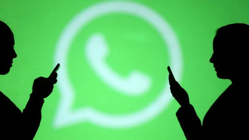 حدود ال WhatsApp إلى الأمام إلى 5 دردشات على الصعيد العالمي للحد من الشائعات
