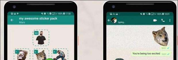 whatsapp sticker maker android sc Whatsapp