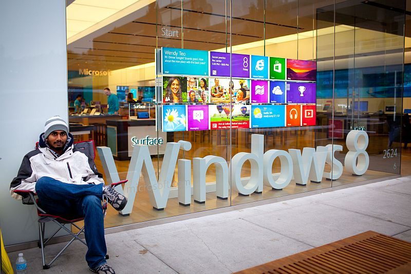 Windows 8.1 and Earlier Versions Crash With New File System Bug; Microsoft Working on Fix