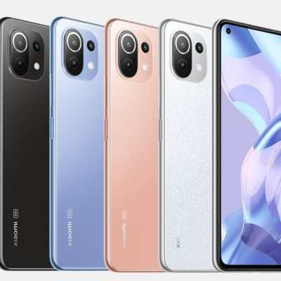 Xiaomi 11 Lite NE 5G Price in India, Colour Options Tipped Ahead of Launch