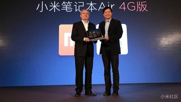 Xiaomi Mi Notebook Air 4G Windows 10 Laptop Launched: Price, Specifications, and More