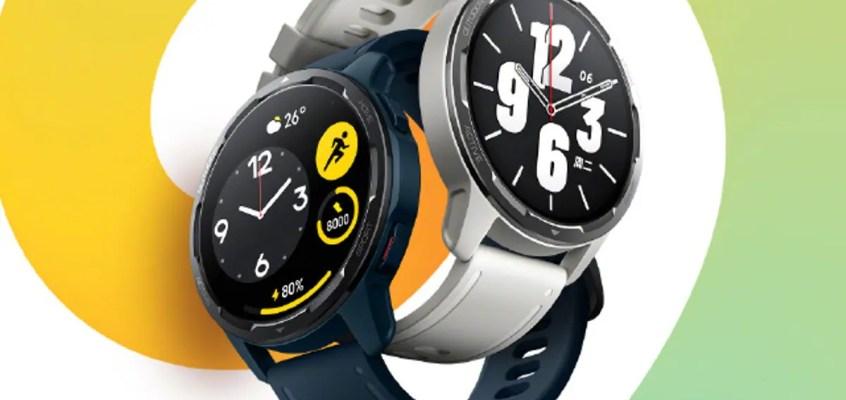 Xiaomi Watch Color 2 Launch Set Alongside Xiaomi Civi on September 27
