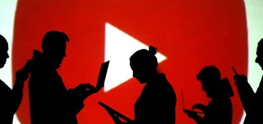 YouTube Said to Be on White House Radar Over COVID-19 Vaccine Misinformation