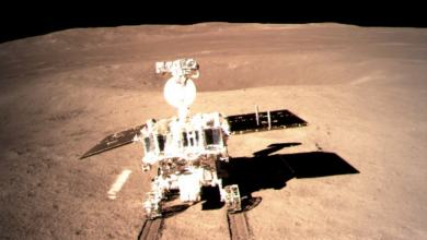 قد تواجه New Lunar Rover تحديات على القمر 7