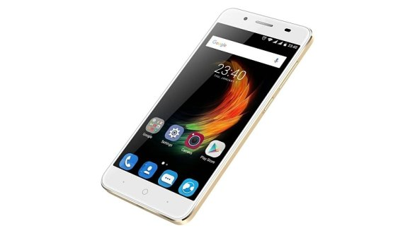 ZTE Blade A2 Plus With 4GB RAM, 5000mAh Battery Goes on Sale in India