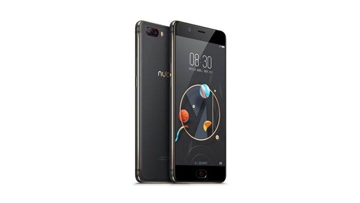 Nubia M2, M2 Lite, N2 Smartphones With 16-Megapixel Front Cameras Launched