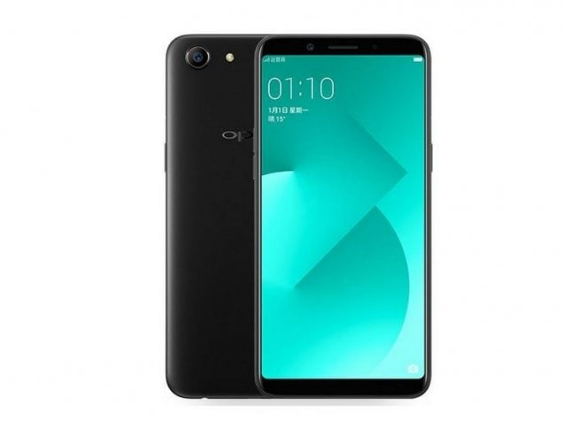 Image result for OPPO A83
