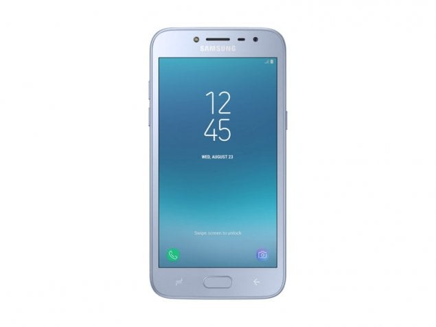 Samsung Galaxy J2 Pro 2018 Price In India Specifications