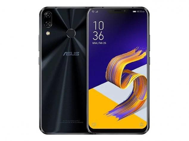 Asus Zenfone 5Z in Just 24,999/-