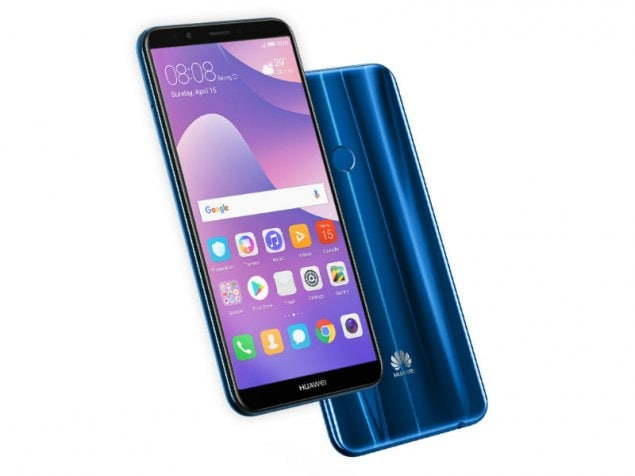Huawei Y7 Prime 2018 Price In India Specifications Comparison