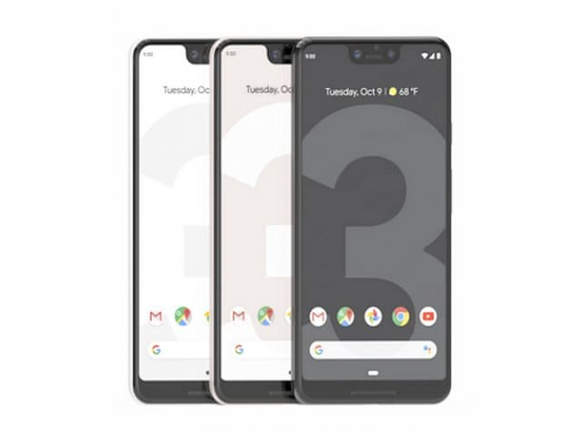Google Pixel 3 Xl Price In India Specifications Comparison 21st June 2021