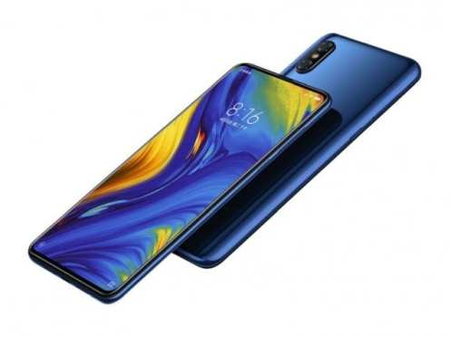 Image result for Xiaomi MI Mix 3
