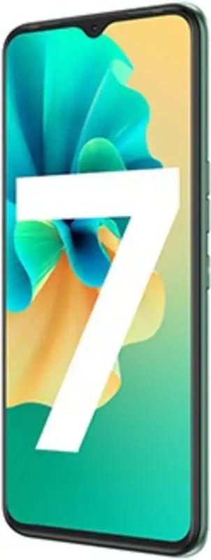 Tecno Spark 7 (Android Go)