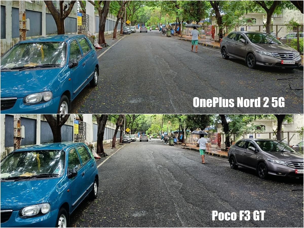 OnePlus Nord 2 vs Poco F3 GT: Battle of the Affordable Flagships 2