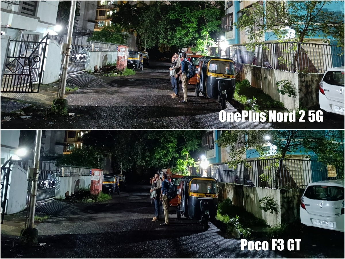 OnePlus Nord 2 vs Poco F3 GT: Battle of the Affordable Flagships 6
