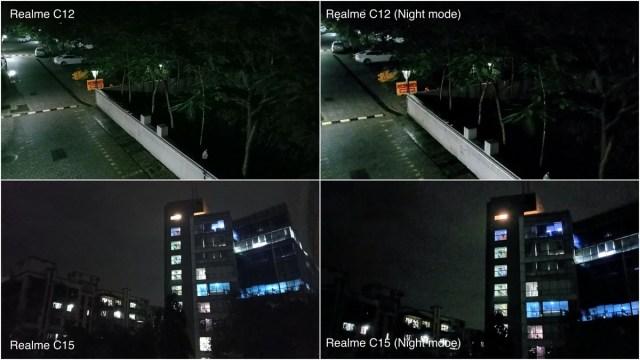 Realme C12 and Realme C15 Review 5