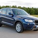 Bmw X3 2014 Surtout Pour La Conduite Guide Auto