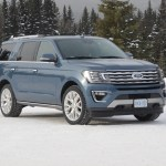 2018 Ford Expedition Why Pay More For A Lincoln Navigator The Car Guide