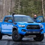 Toyota Tacoma Trd Pro 2019 Se Vendre Tout Seul Guide Auto