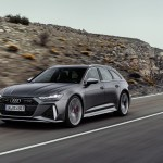 2020 Audi Rs 6 Avant Is Coming To Canada The Car Guide
